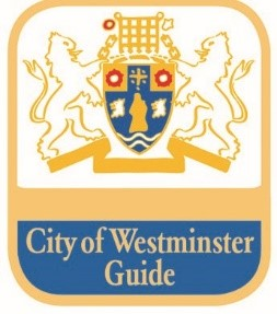 City of Westminster Badge