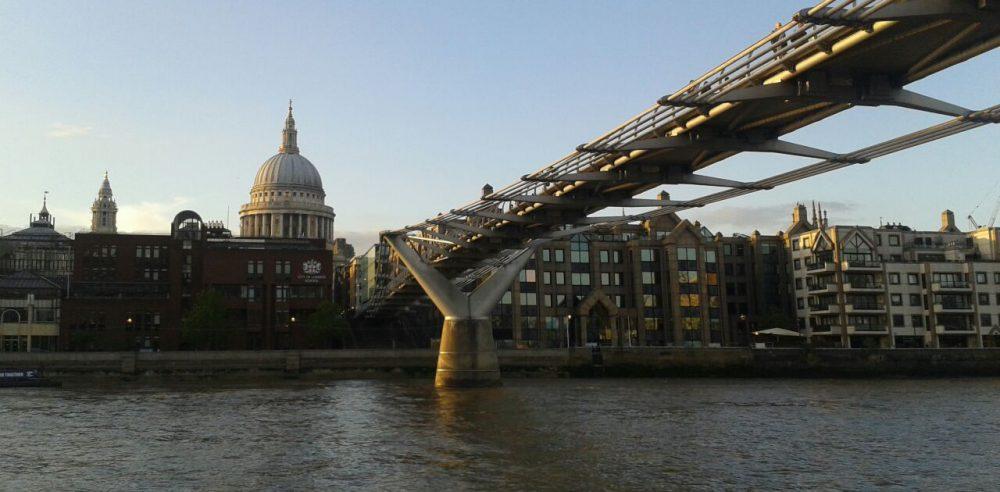 Robert Woolf,   London Blue Badge Tour Guide